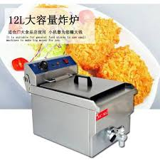 China <b>12L Commercial</b> Smokeless <b>Stainless</b> Steel Electric Chicken ...