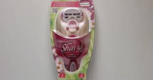<b>Dorco Shai</b> Soft Touch <b>6</b> Blade Razor | Review | Natalie Loves Beauty