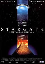 ver Stargate, puerta a las estrellas