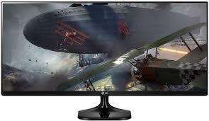 Купить компьютерный <b>монитор LG 25UM58</b>-<b>P</b> Black по выгодной ...