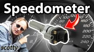 How to Fix a <b>Speedometer</b> Gauge in Your Car (<b>Speed Sensor</b> ...