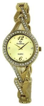Наручные <b>часы EverSwiss 2790</b>-<b>LGC</b> — купить по выгодной цене ...