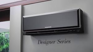 Mitsubishi Ductless Heat Pump Perfectly Reflect Your Style With The Designer Series Heat Pumps