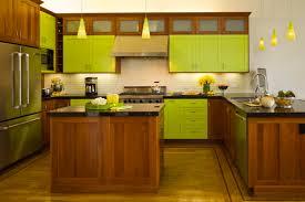 Lemon And Lime Kitchen Decor Lemon Green Kitchen Cabinets Quicuacom