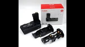 Обзор BG-E8 + 2 <b>LP</b>-<b>E8</b> : батарейный блок с аккумуляторами для ...