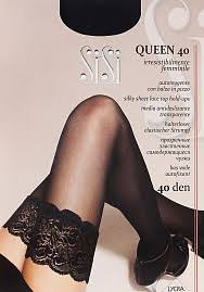 Купить <b>Чулки</b> ЖЕН Sisi <b>Queen 40</b> недорого в Иркутске - интернет ...