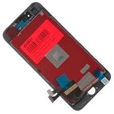 <b>Дисплей RocknParts Zip для</b> iPhone 7 Black 516831 — купить в ...