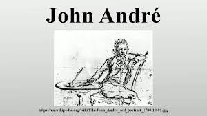 「john André」の画像検索結果