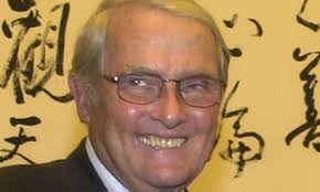 The US diplomat and sinologist James Lilley, who has died aged 81 of complications related to prostate cancer, was tested not once, but twice, ... - James-Lilley-001