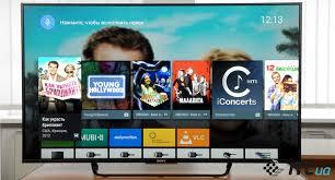 Обзор 55-дюймового телевизора Sony KD-55X8505C с Android TV