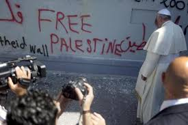 Image result for Vatican recognizes state of Palestine