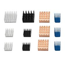 Buy the <b>best</b> and latest raspberry pi <b>copper</b> heatsink on banggood ...
