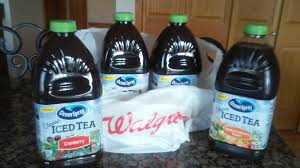 walgreens customer service complaints department com walgreens reimburse us for the cost of drinking expired ice tea and also by making sure that their stores are constantly checking there shelves to make