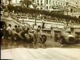 「1950年 - イギリスのシルバーストン・サーキットにて、F1世界選手権第1戦」の画像検索結果