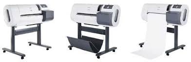 Новые широкоформатные принтеры от <b>Canon</b>: imagePROGRAF ...