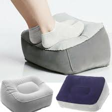 Bolsters Bedding Home & Kitchen ZREAL <b>Portable Inflatable Foot</b> ...