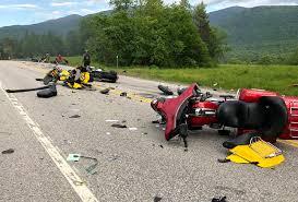 <b>New</b> Hampshire <b>motorcycle</b> crash: Volodymyr Zhukovsky charged ...
