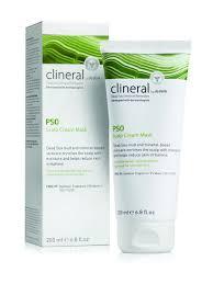 Clineral Pso <b>Крем</b>-<b>маска для кожи</b> головы 200 мл AHAVA 6816685 ...