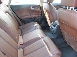 Audi <b>A7</b> 2011 год в Барнауле, <b>Светодиодные задние</b> габаритные ...