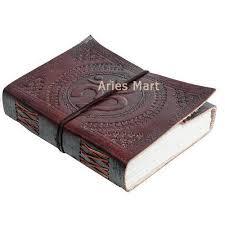<b>Handmade Leather</b> Journals - OM <b>Leather</b> Journal Manufacturer ...