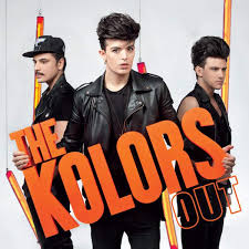 the kolors out