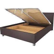 Купить <b>Кровать OrthoSleep Ниагара шоколад</b> механизм и ящик ...