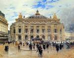 Images & Illustrations of grand opera