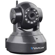 <b>Vstarcam</b> IP Camera, <b>720P HD</b> WiFi Security Camera: Amazon.co ...