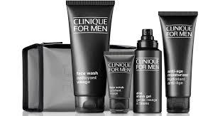 <b>Clinique</b> Подарочный <b>набор</b> Better Basics for <b>Men</b>