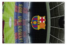 <b>Пазл 73.5</b>×<b>48.8 см</b> (1000 элементов) Барселона #1995737 от ...