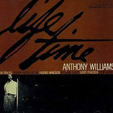 <b>Spring Anthony Williams</b> New Vinyl