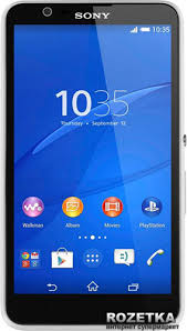 Rozetka.ua | Sony Xperia E4 Dual E2115 White. Цена, купить Sony ...