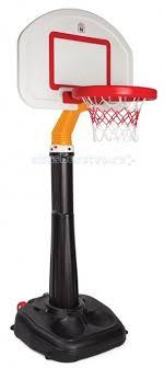 <b>Pilsan Большое</b> баскетбольное кольцо с щитом - Акушерство.Ru