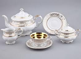 <b>Чайный сервиз Lefard</b>, <b>Кармен</b>, 15 предметов | kinomir-seversk.ru