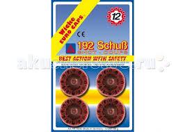 <b>Sohni</b>-<b>wicke Игрушечные</b> 12-зарядные пистоны 192 шт ...