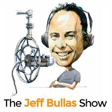 The Jeff Bullas Show
