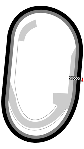 Birmingham International Raceway