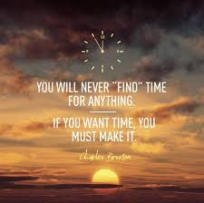 Find Time Make Time Quotes. QuotesGram