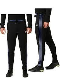 Спортивные <b>тренировочные брюки Adidas Real</b> Madrid – купить в ...