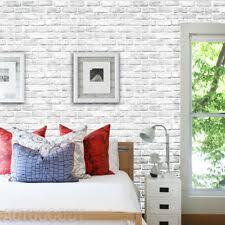 <b>3D Brick Wallpaper</b> for sale | eBay