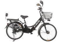 Электровелосипеды (<b>велогибриды</b>) купить по выгодной цене в ...