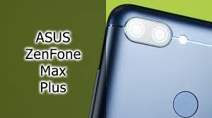 Обзор FullVision смартфона <b>ASUS Zenfone Max</b> Plus M1 - YouTube