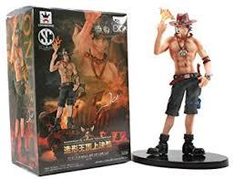 Banpresto <b>One Piece Figure</b> Colosseum Scultures Vol. 4 - 48149 ...