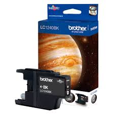 Купить <b>Картридж</b> для струйного принтера <b>Brother LC1240BK</b> в ...