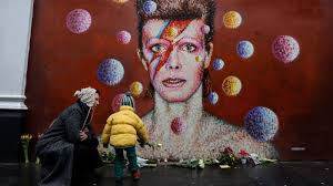 Tributes Pour In For Rock Legend <b>David Bowie</b> : The Two-Way : NPR