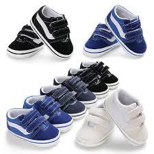 New <b>Baby Toddler</b> Boys Girls Low <b>Classic Canvas</b> Tennis <b>Shoes</b> ...