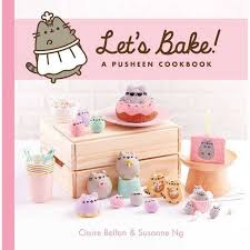 <b>Let's Bake</b>! - (<b>Pusheen</b> Book) By Claire Belton & Susanne Ng ...