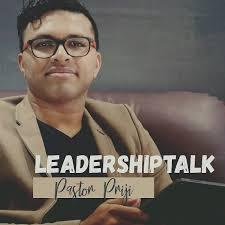 Leadership Talk