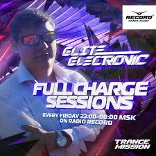 Elite <b>Electronic</b> - Full Charge Sessions <b>180</b> – Elite <b>Electronic</b> / Deep ...