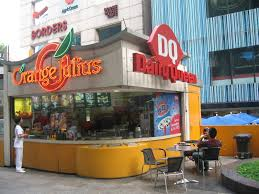 Image result for orange julius